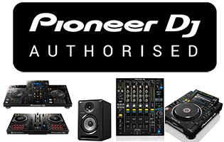 Pioneer DJ chez sonopro-discount Vannes et Lorient